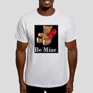Be Mine Teddy Light T-Shirt
