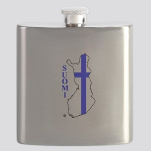 FinnFlagMap Flask