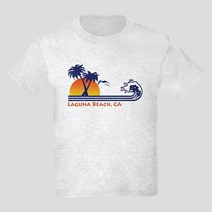 Laguna Beach Kids Light T-Shirt