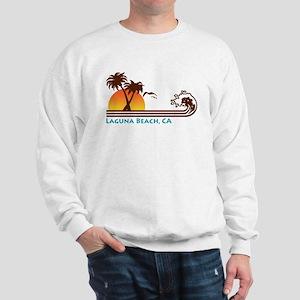 Laguna Beach Sweatshirt