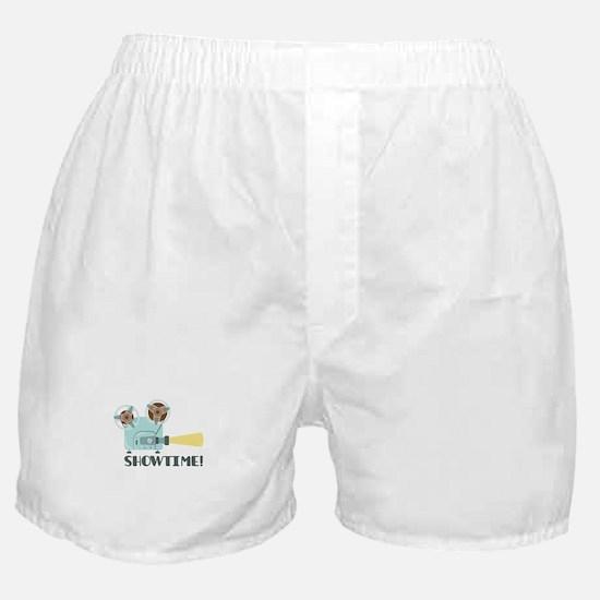 Showtime Boxer Shorts