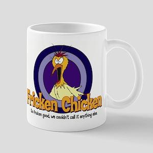 Fricken Mug