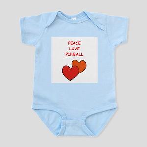 pinball Body Suit