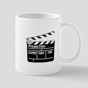 Production Mugs