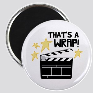 Thats a Wrap Magnets