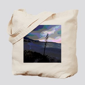 greatly changed, beach Tote Bag