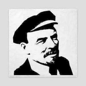 Lenin Queen Duvet
