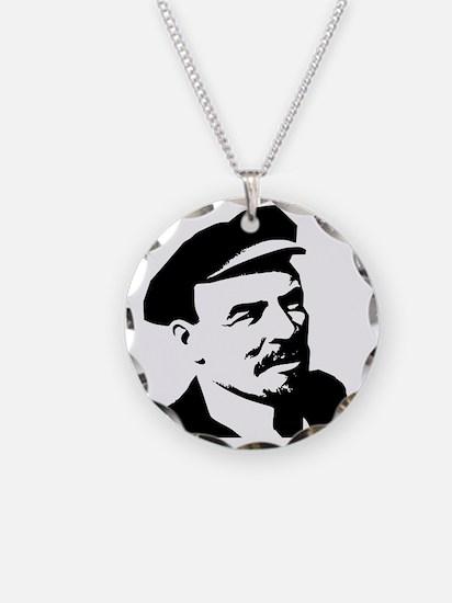Lenin Necklace