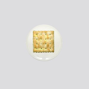 Cracka Mini Button