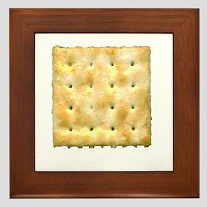 Cracka Framed Tile