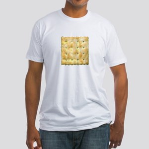 Cracka Fitted T-Shirt