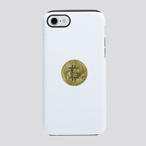 Bitcoin iPhone 7 Tough Case