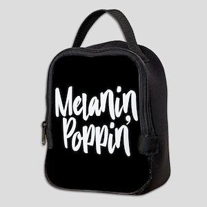 Melanin Poppin Neoprene Lunch Bag