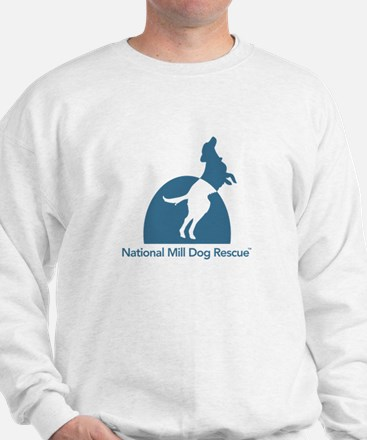 National Mill Dog Rescue Sweatshirt