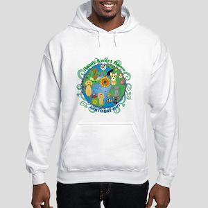 Earth Day 2007 Hooded Sweatshirt