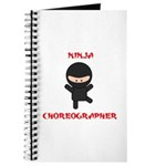 Ninja Choreographer Journal