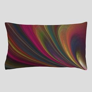 Fractal Colorful Art Pillow Case