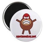 Spotmonkey.net Magnet