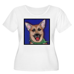 German Shepherd Mix T-Shirt