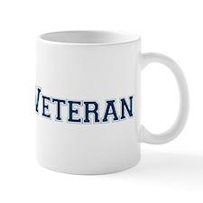 Navy Veteran (Carrier) Mugs