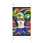 Mardi Gras Hallenus Design 2014 Banner