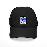 Favarin Black Cap
