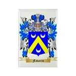 Favarin Rectangle Magnet (10 pack)