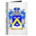 Favarin Journal