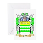 Fava Greeting Cards (Pk of 10)
