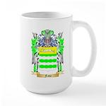 Fava Large Mug
