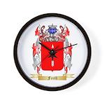 Fauth Wall Clock