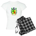 Faustov Women's Light Pajamas