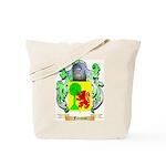 Faustov Tote Bag