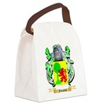 Faustov Canvas Lunch Bag