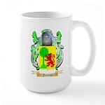 Faustov Large Mug