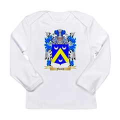Faury Long Sleeve Infant T-Shirt