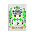 Faull Rectangle Magnet (100 pack)