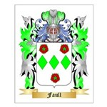 Faull Small Poster