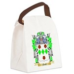 Faull Canvas Lunch Bag