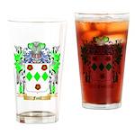Faull Drinking Glass