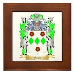 Faull Framed Tile