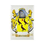 Faulkner Rectangle Magnet (100 pack)