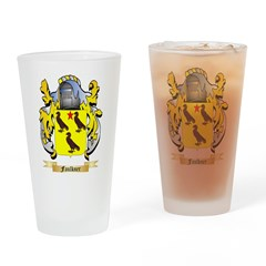 Faulkner Drinking Glass