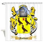 Faulkner Shower Curtain