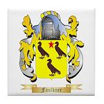 Faulkner Tile Coaster