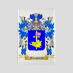 Faughnan Rectangle Magnet