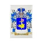 Faughnan Rectangle Magnet (100 pack)