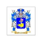 Faughnan Square Sticker 3