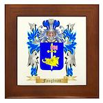 Faughnan Framed Tile