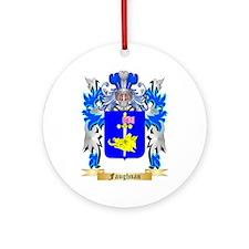 Faughnan Ornament (Round)